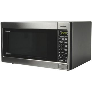 Panasonic 1.2 Cu Ft Microwave Oven