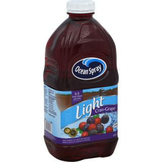 Spray Cranberry Juice Cocktail   1 Bottle (64 fl oz)