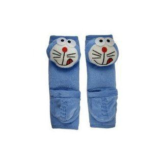 Doraemon Backpack Strap Covers   Doraemon Seat Belt Covers