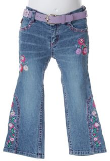 Bongo Toddler Girls Denim Jeans