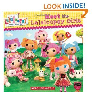 Land: Search for Pillow: Adventures in Lalaloopsy Land: Movies & TV