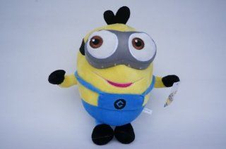 Despicable Me the Movie Minions Jorge 9 Inch Plush Doll