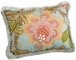 Rose Tree Briarwood 11 by 15 Breakfast Pillow: Home