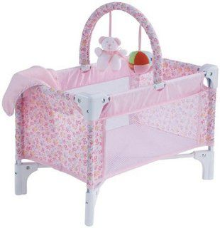Corolle Mon Premier Doll Accessories (Doll Bed): Toys & Games