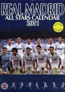 Real Madrid 2011: .de: Bücher