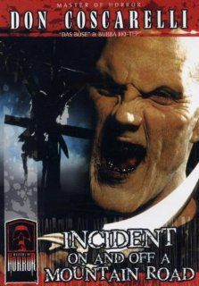 Masters of Horror: Don Coscarelli   Incident On and Off a Mountain