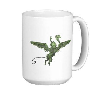 Flying Monkey, Wizard of Oz Coffee Mug