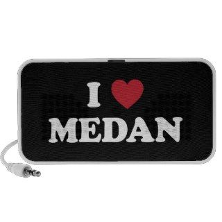 Heart Medan Indonesia PC Speakers