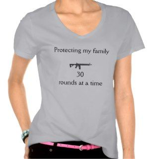 Pro Gun Baby Doll T..Great for Mom! Tees