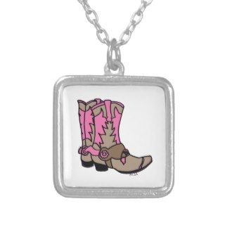 Cowgirl Boots Jewelry