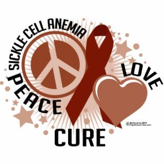 Sickle Cell Anemia PLC Photo Cutout