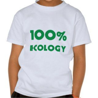 Ecology & Recycle Products and Designs! Tshirt