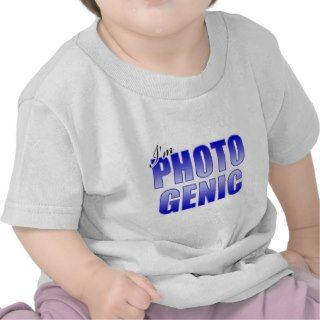 Photogenic T shirts