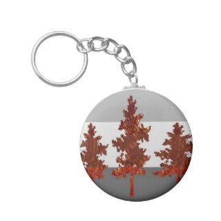 Help Save Trees   Healthy Environment Keychains