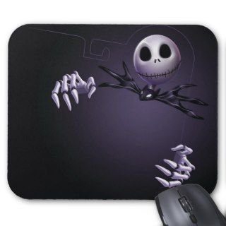 Jack Skellington 1 Mouse Pad