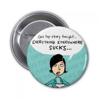 Shoebox News Anchor Buttons