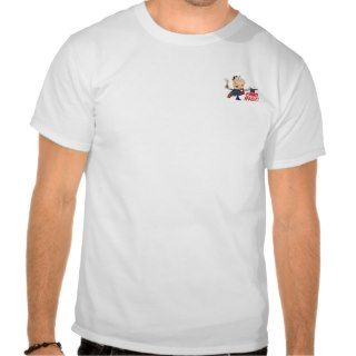 Unofficial Chino Mens Stag Meeting TShirt