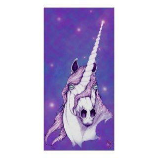 Before the Dawn ~*~ Unicorn Fantasy Art Posters