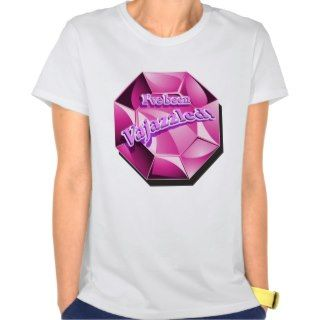 ve been Vajazzled! T Shirt