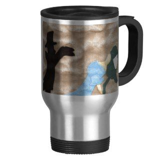 Hypnosis part 1 Mesmer by kaye Talvilahti Coffee Mugs