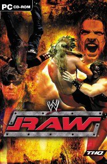 WWE Raw: Games