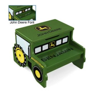 KidKraft Personalized John Deere Step N Store   Childrens Decor at