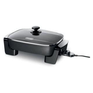 DeLonghi BG45 Electric Skillet   Electric Skillets