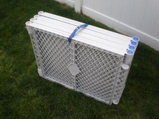 ... North States Superyard XT Baby Pet Gate Play Yard 8 Panels ...