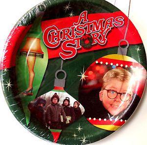 Christmas Dessert Plates · Portmeirion A Christmas Story ... & Appealing A Christmas Story Plates Contemporary - Best Image Engine ...