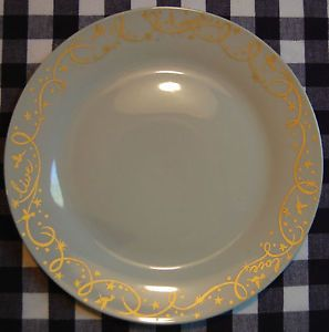 4 Pottery Barn Christmas Tree Pattern Plates Live Love Laugh