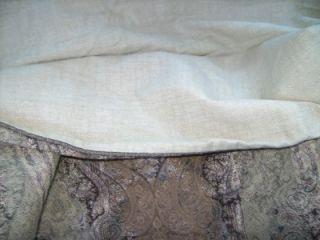Croscill St James King Duvet Comforter Cover