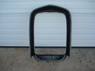 1932 Ford Grill Shell Fiberglass Hot Rat Rod Model A