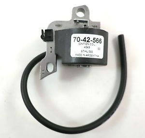 New Ignition Coil Module for Stihl 066 MS660 Chainsaws 1122 400 1314