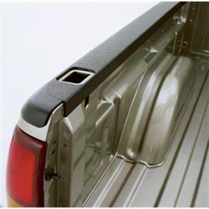 GM 12496454 Bed Rail Protectors 8' Long Box New w Warranty Sierra 01 07