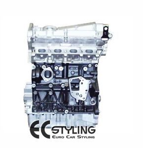 VW 1 8T Engine Long Block Golf Jetta Beetle Engine