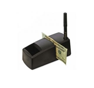 UV Counterfeit Currency Money Bill Detector Bank Note Detection Checker Machine
