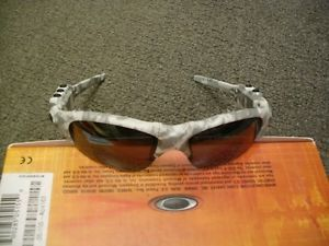 oakley thump 8dyk  Oakley Thump Sunglasses 128MB White Camo