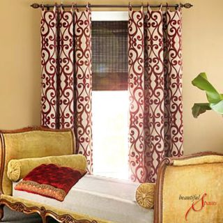Drapes And Curtains On Popscreen