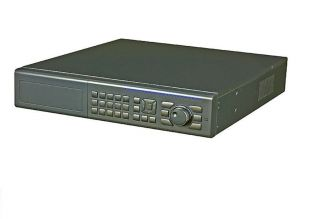24 CH Channel 720FPS CCTV Real Time Standalone DVR 1TB Surveillance System HDMI