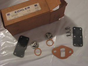Kohler Cv20s Fuel Pump Kohler Free Engine Image For User