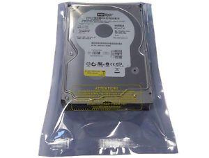 "Western Digital 250GB 7200RPM 8MB Cache ATA IDE PATA 3 5"" Desktop Hard Drive 000004410003"