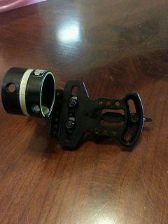 HHA Optimizer Light 019 Single Pin Bow Sight OL 5019
