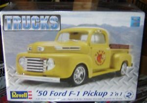 semi truck model kits on PopScreen