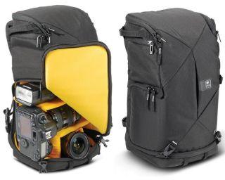 Kata DL 3n1 22 Sling Camera Backpack 2012 Improved Design Replaces D 3n1 22
