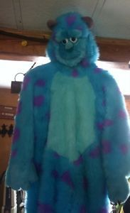 11d074c1b5 Sully Monsters Inc Costume Adult   Deluxe Adult Sully Costume Sc 1 ...