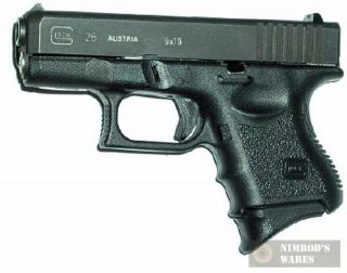 Pearce Grip PG 26 Glock Model 26 27 33 39 Grip Extension New Fast SHIP Save$