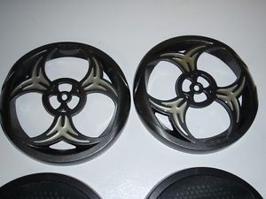 Fusion Speaker Grille Covers