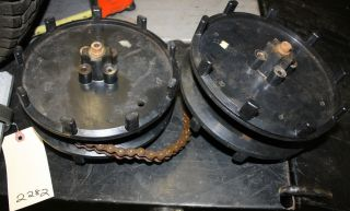 Craftsman 8 25 Snowblower Rear Track Sprockets and Chains