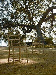 Universal Furniture Paula Deen Down Home Corrie's Counter Chair Set of 2
