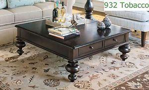 Universal Furniture Paula Deen Home Put Your Feet Up Table 932801